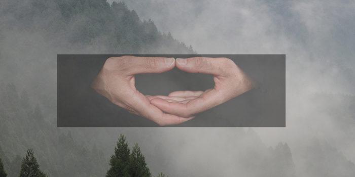 Mudra Meditatie