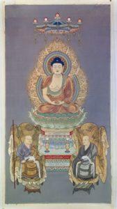 Boeddha, Keizan, Dogen